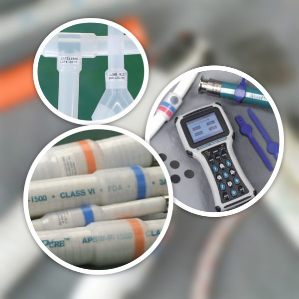 Hose Products – TEK Stainless Piping Products