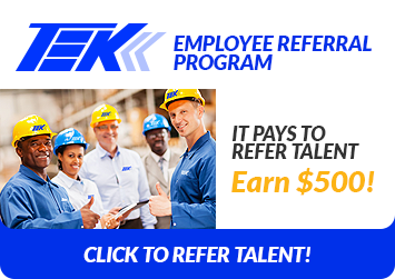 Employee Referral Plan