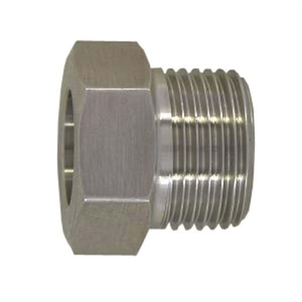 Autoclave Fittings