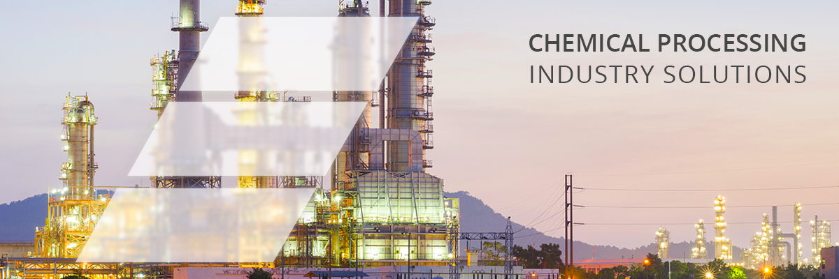 Chemical Processing Industry Solutions